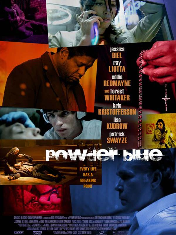Powder Blue | Multi | DVDRiP | TRUEFRENCH