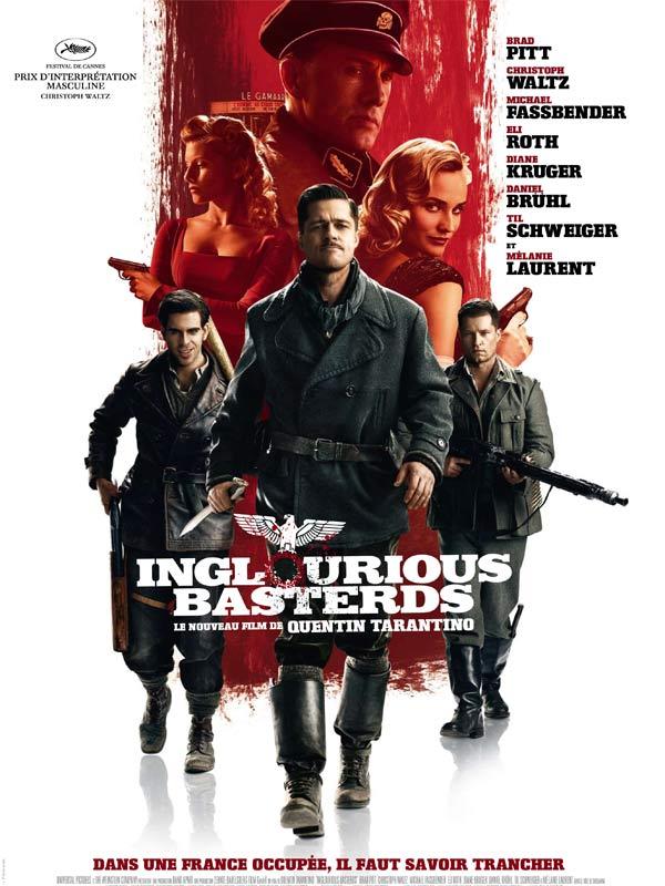 Inglourious Basterds 19123474