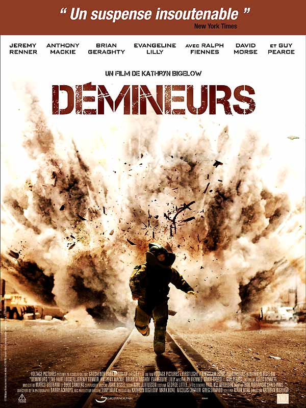 [MULTI] Démineurs [FRENCH] [DVDRiP-AC3]