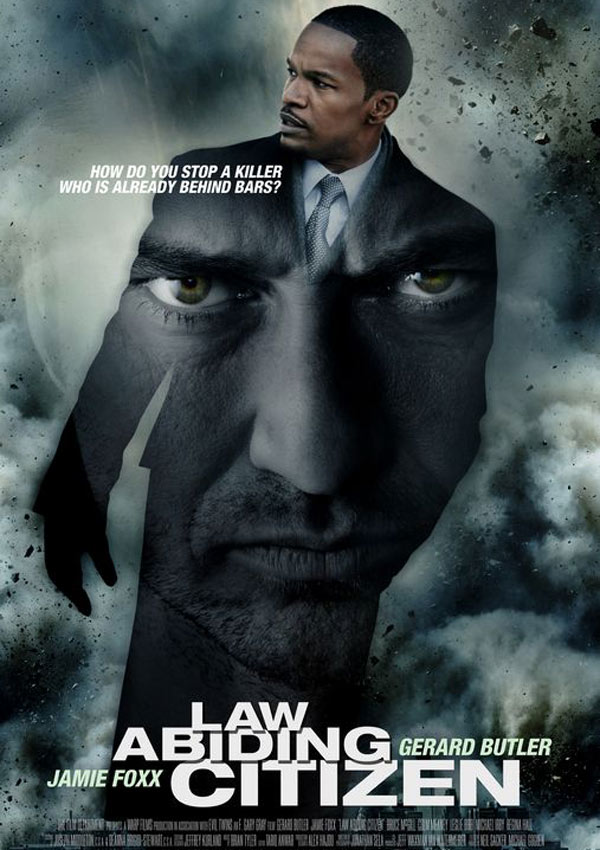 Law Abiding Citizen |TRUEFRENCH| [DVDRip]