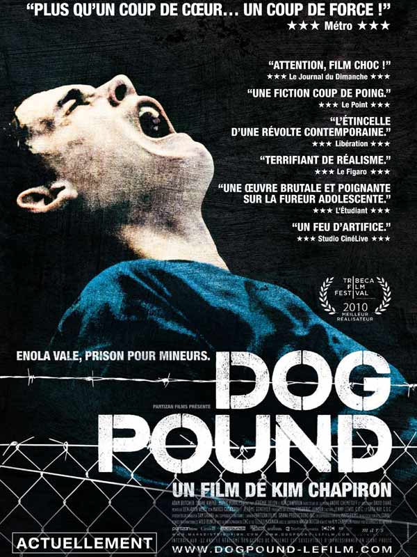 Dog Pound | Multi | DVDRiP | TRUEFRENCH