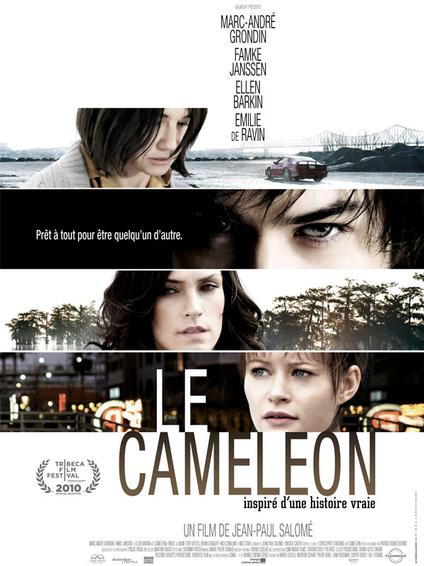 [MULTi] Le Cam�l�on [FRENCH] [DVDRiP]