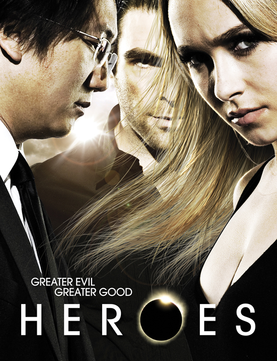 Heroes Saison 03 Episode [25/25] FRENCH | Rapidshare Multi Lien