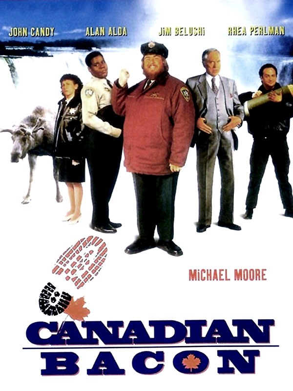 [MU] [DVDRiP] Canadian Bacon [VOSTFR/VF]