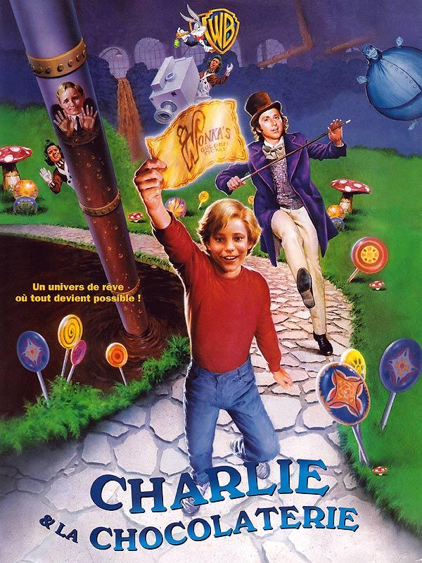 Charlie et la chocolaterie | Multi | DVDRiP