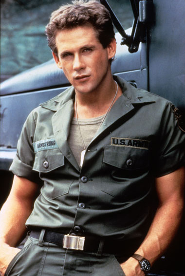 Michael Dudikoff - Guest Suggestions - Showmasters Forums