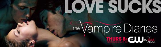 Vampire Diaries (The) 19132914