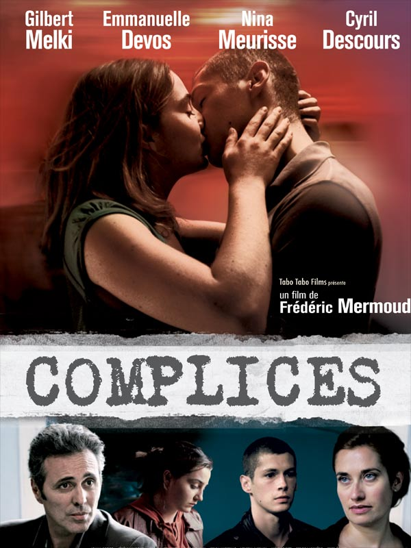 Complices film streaming