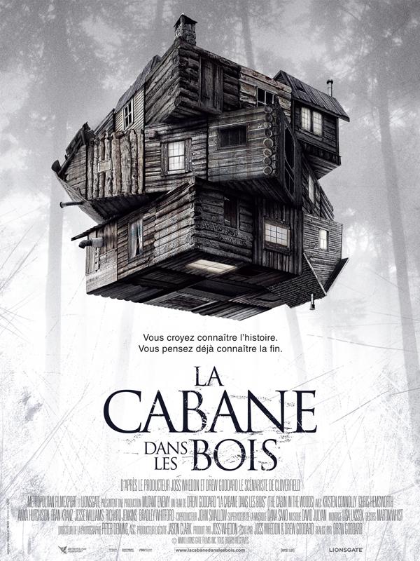 DVDRIP La Cabane dans les bois [VOSTFR 19997460.jpg