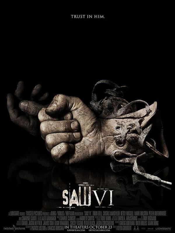 SAW 6 Français