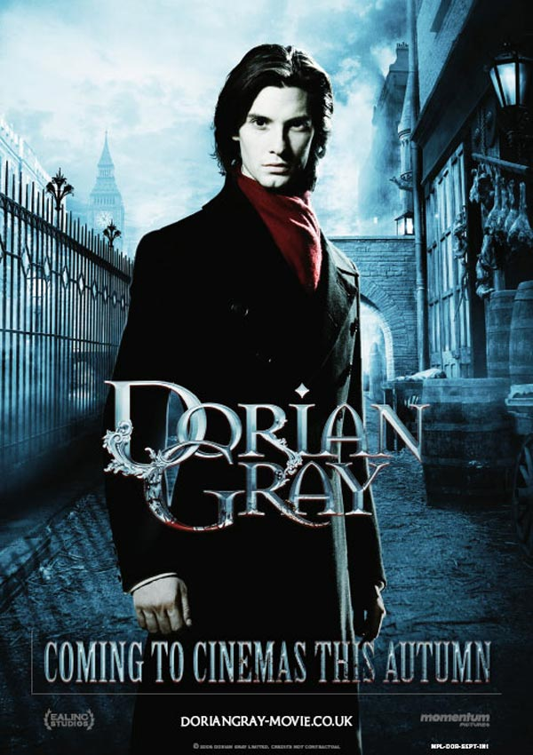 Le Portrait de Dorian Gray film streaming