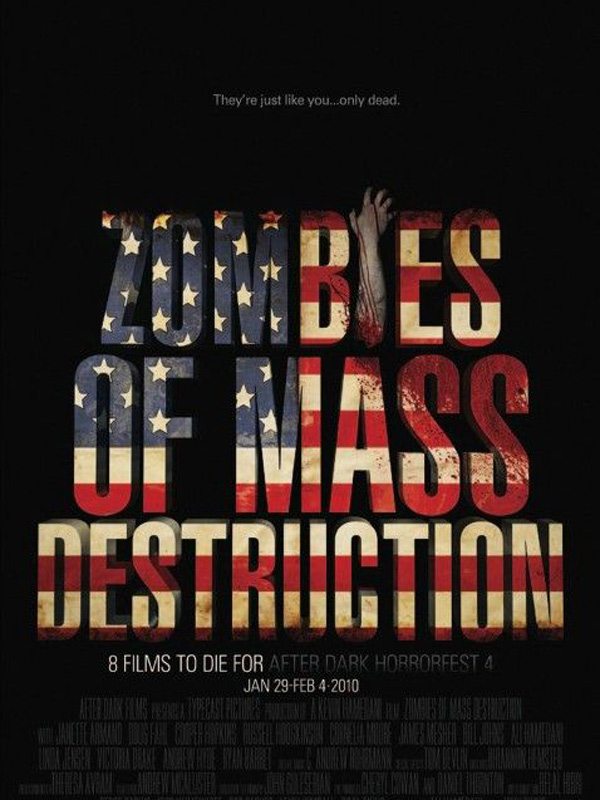 Zombies Of Mass Destruction film streaming