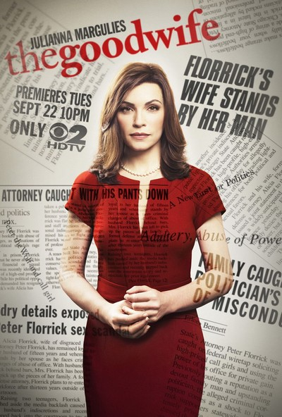THE GOOD WIFE 19156118