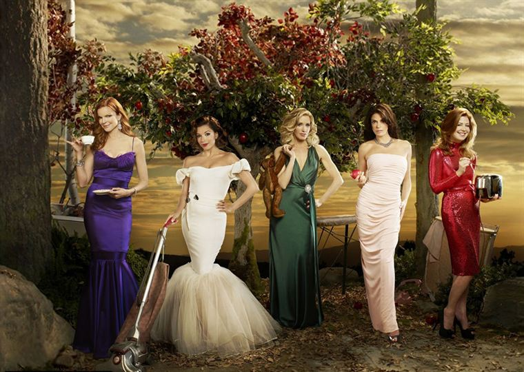 Desperate Housewives 19157710