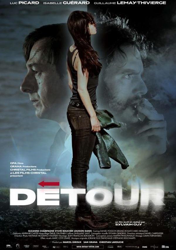 Détour film streaming