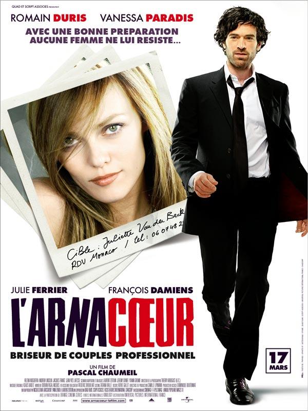L'Arnacoeur
