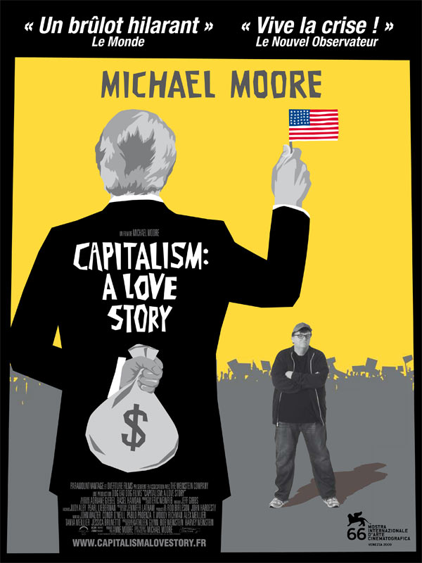 Capitalism: A Love Story film streaming