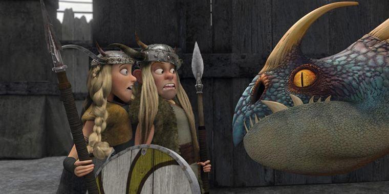 rencontre avec le dragon dvdrip