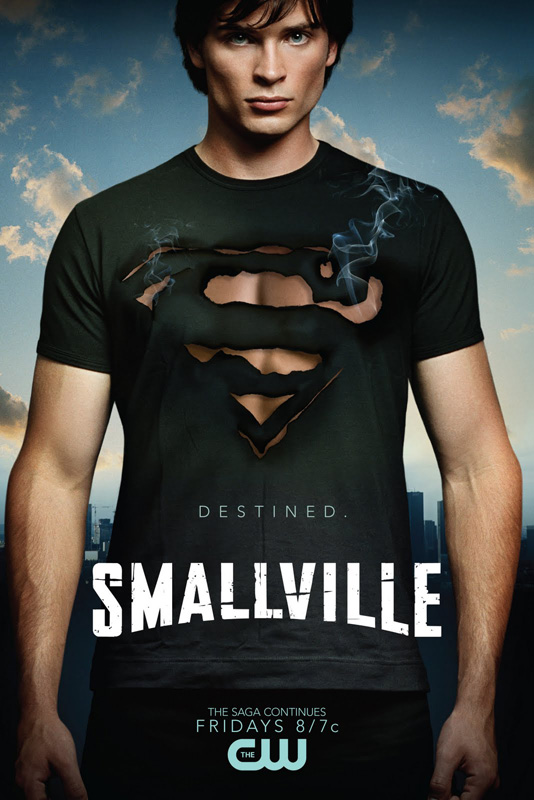 Smallville Saison 10 Episode 6 [HDTV.XviD.VOSTFR][DF]