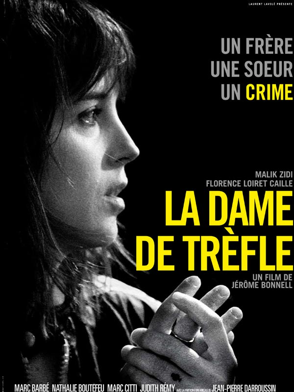 La dame de trefle movie