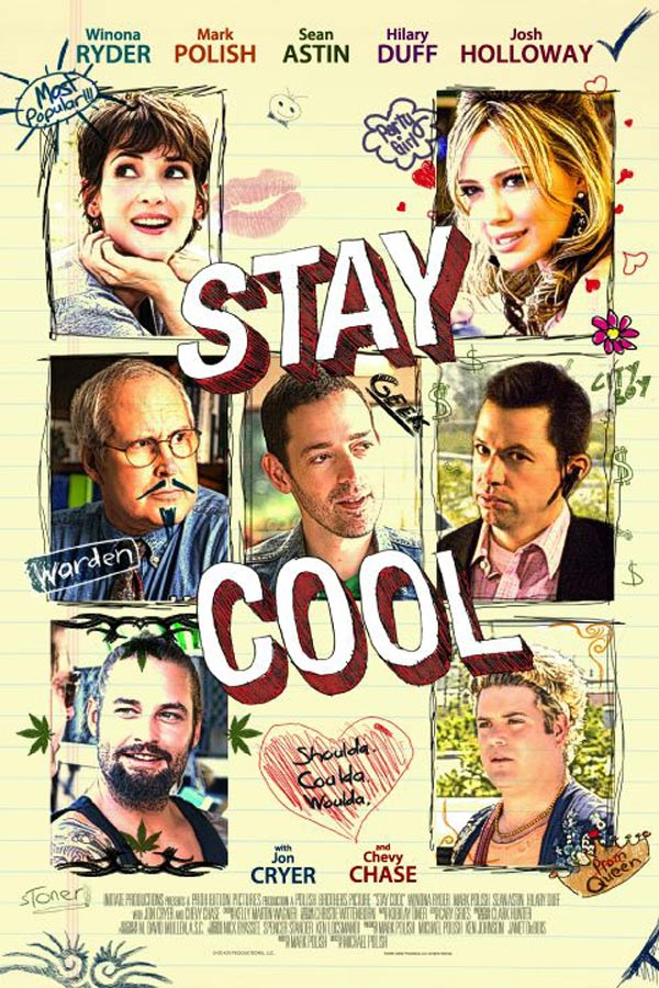 [DF] [DVDRiP] Stay cool