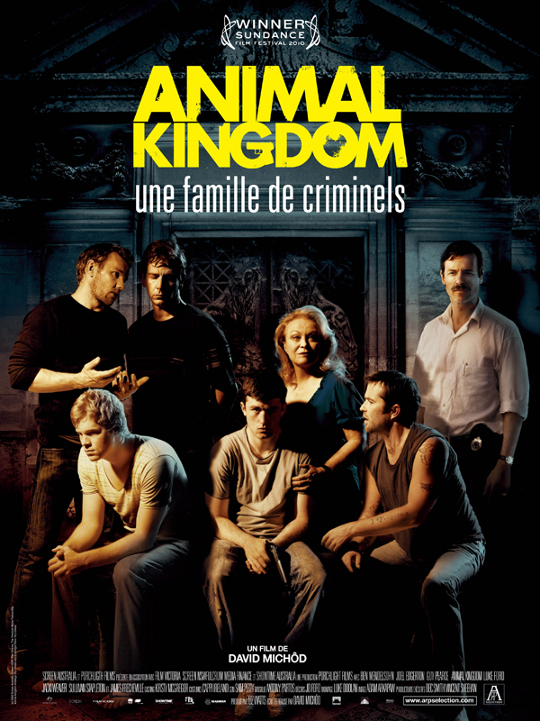 Animal Kingdom | Multi | BRRiP
