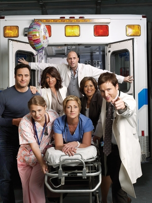 Nurse Jackie S04E07 FASTSUB VOSTFR HDTV XviD-ATeam