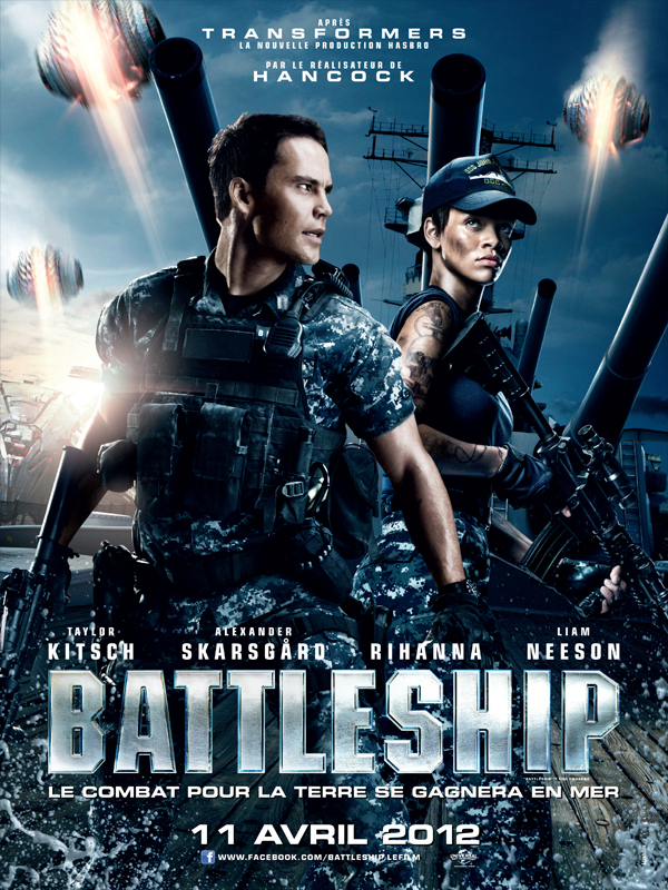 Battleship DVDSCR