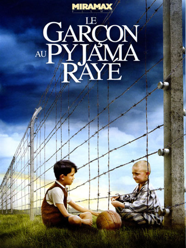 Le Garçon au pyjama rayé | Multi | BRRiP | FRENCH
