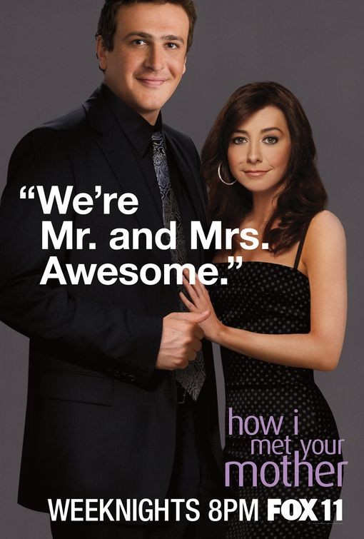HOW I MET YOUR MOTHER 19513097