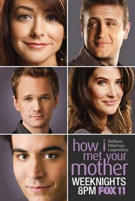 HOW I MET YOUR MOTHER 19513099