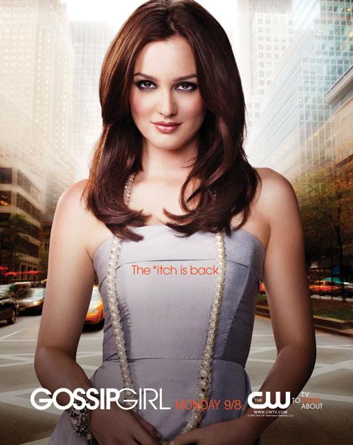[FS] [HDTV] Gossip Girl Saison 04 Episode 14