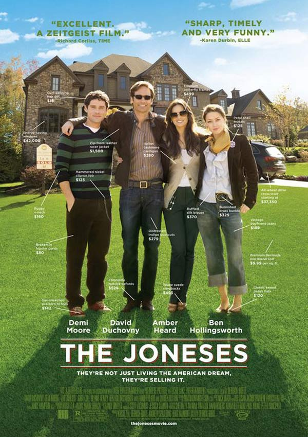La Famille Jones [DVDRIP|TRUEFRENCH] (mp4) [FS] [US]