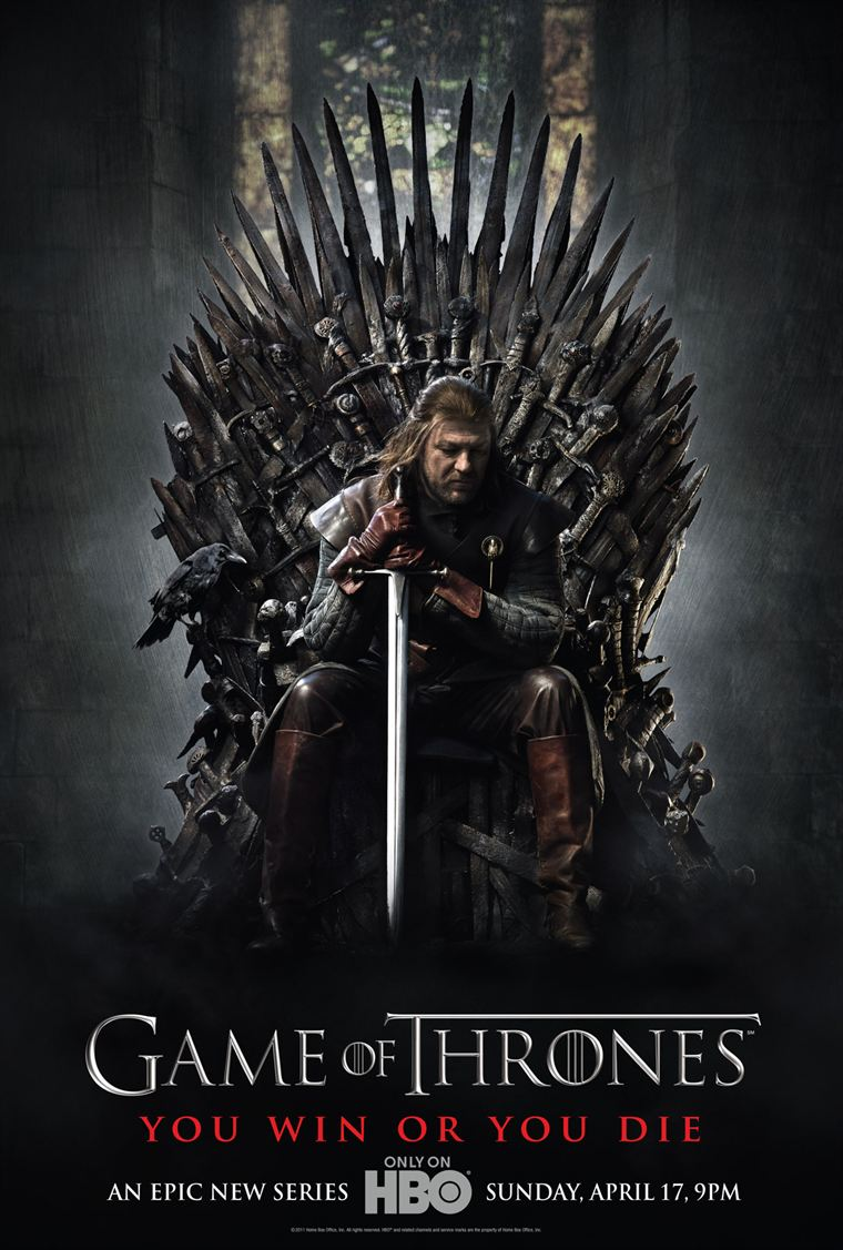[Serie TV] Game of Thrones (attention Spoilers!!!) Saison1 19692838