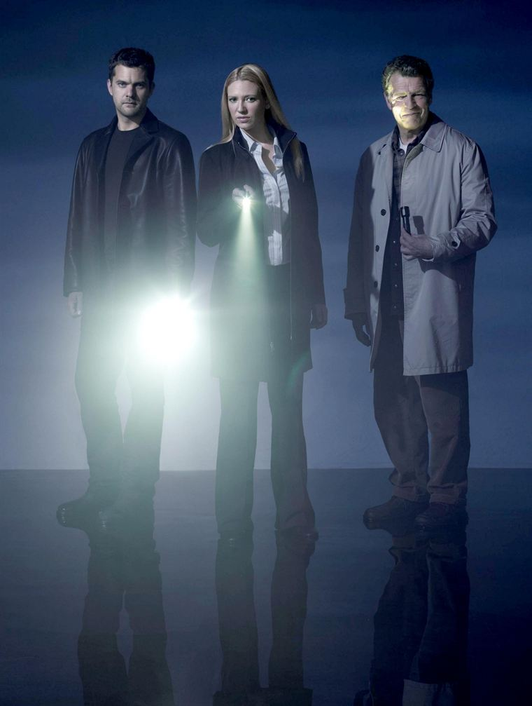 Fringe saison 2