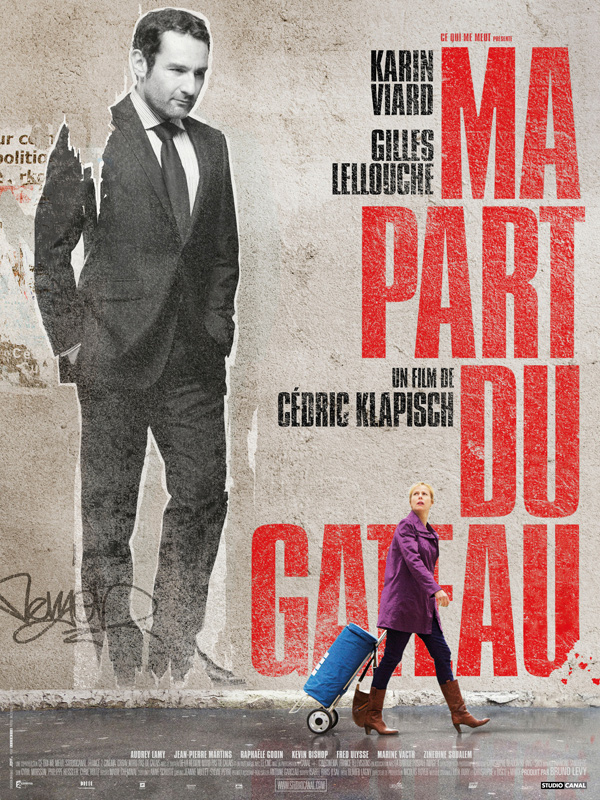 [MULTI] Ma part du g�teau [BDRip]
