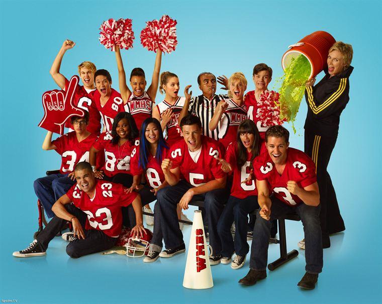 [Série] Glee 19635932