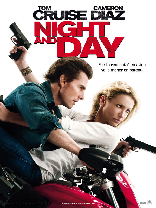 Night and Day | Multi | BDRiP | FRENCH