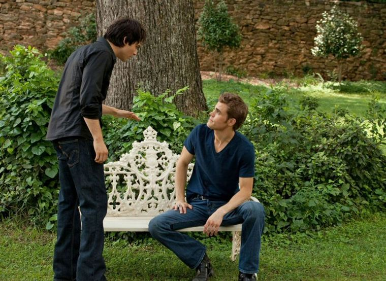 The Vampire Diaries - Page 4 19493393