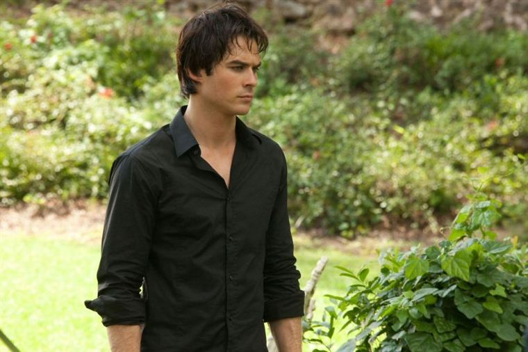 The Vampire Diaries - Page 4 19493398