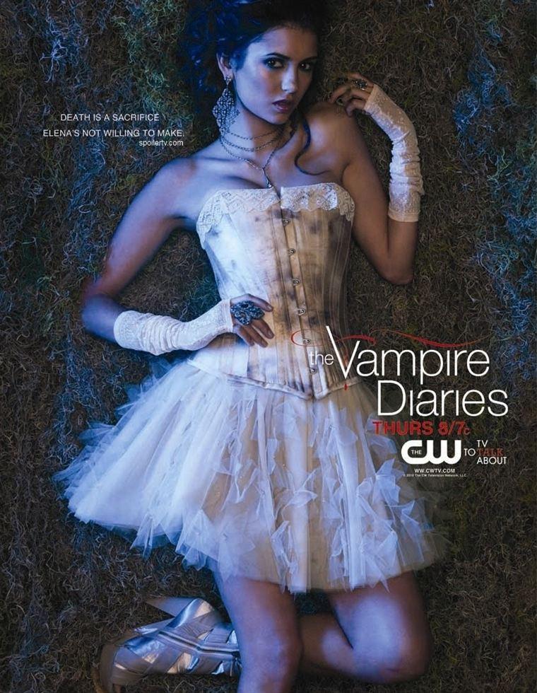 Vampire Diaries Saison 3 Vostfr