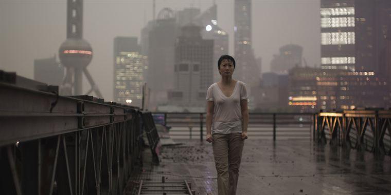 I Wish I Knew, histoires de Shanghai
