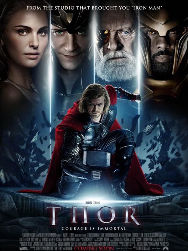Thor : Shakespeare Hero dans Critiques 19698111