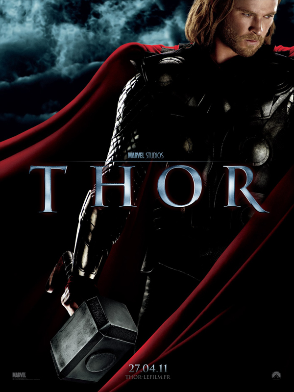 Thor Megaupload