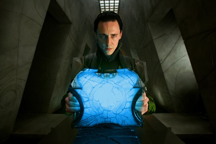 Loki (Tom Hiddleston), le frère ambitieux de Thor