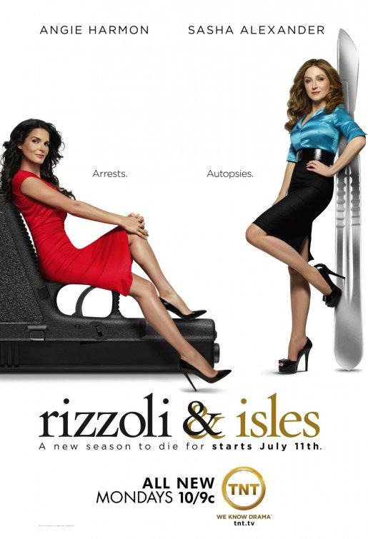 Rizzoli & Isles 19768423
