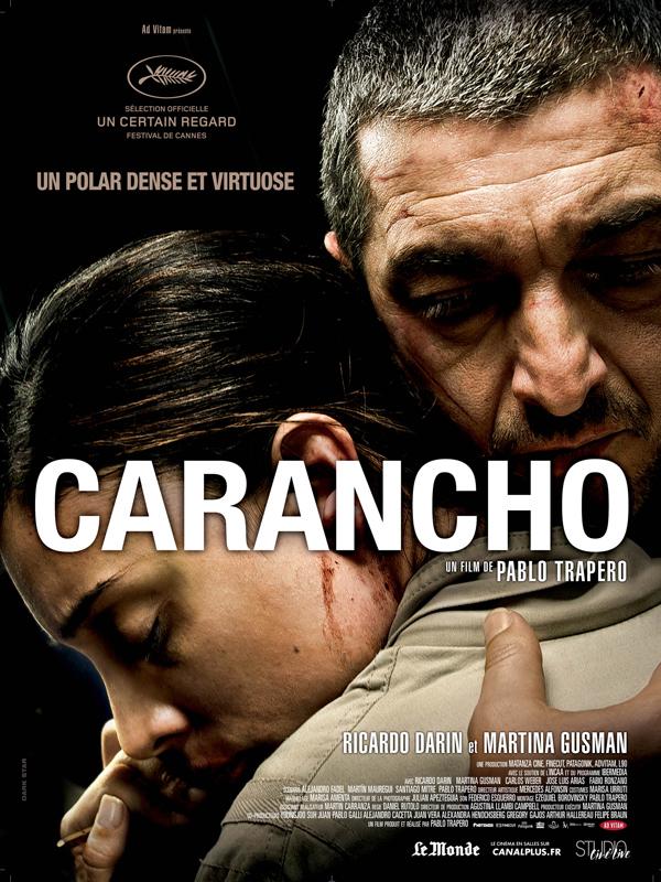 [Patagonik] Carancho (2010) - en salles depuis le 2 février ! 19632325