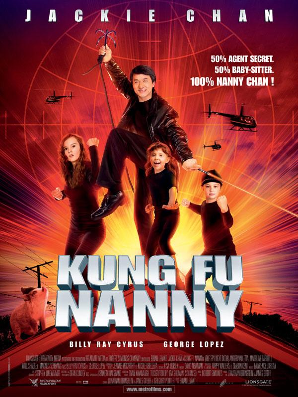 [CINE] Kung-Fu Nanny 19451699