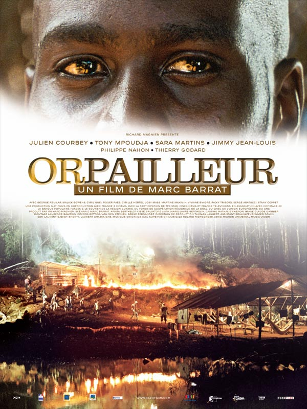 Orpailleur |  DVDRiP | FRENCH | UL | 10UD