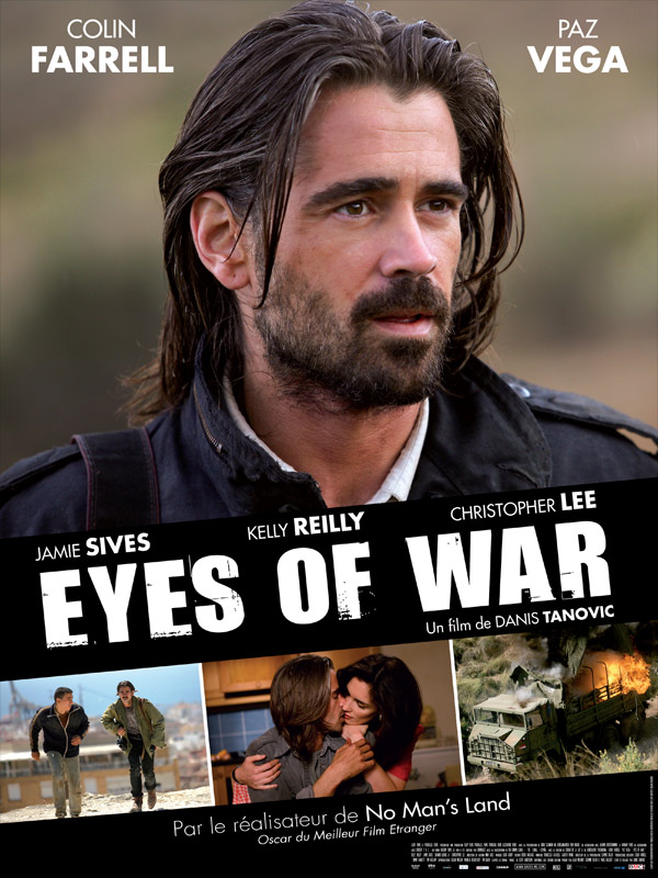 Eyes of War | Multi | DVDRiP